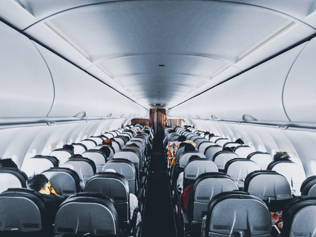 Childfree Flights: Why Don't These Exist? – Childfree Dating